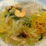 150312549 - 炒麺