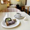 花論珈琲茶房 - 料理写真:テーブルオーダー ケーキバイキング