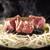 関根精肉店 - 料理写真:ラムロック