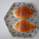 パン ネスト - 塩バターロール