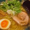 支那そば やまいち - 料理写真:♦︎塩ラーメン ¥800