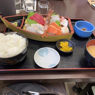 御食事処 たこ八 - 料理写真: