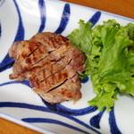 豆種菌 - 塩麹漬けイベリコ豚