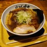 新横浜ラーメン博物館 -