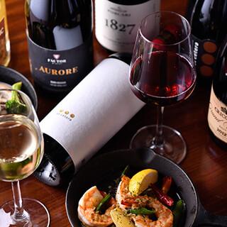 魚料理×モルドバワインの新たなペアリングをご提案いたします