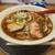 麺や 七彩 -