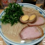 渋谷三丁目らあめん -
