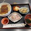 柳ばし - 料理写真: