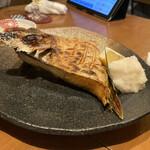 駒沢魚庵 直 -