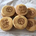 つるや製菓 - 料理写真:
