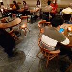 T'sレストラン -