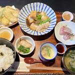 料理 ほくろ屋 - 料理写真: