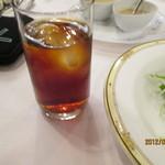 sun-mi 高松 7丁目店 - 2012.9.26 紅茶ストレートで