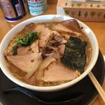 らーめんヒグマ - 料理写真:味噌チャーシュー麺 1,000円