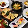 Gadenia - 料理写真:【2021/4/26~6/30】北海道グルメフェア シェフズライブキッチン♪