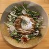 マタタビcafe - 料理写真:カレーミート丼
