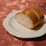 150351374 - ●Lunch Menu 1,700円 パン