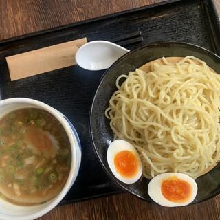 麺家チャクリキ - 料理写真:
