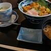 しゃぶ鮮・太平楽 - 料理写真:うに丼