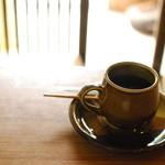 稗島珈琲店 - こだわりのコーヒー