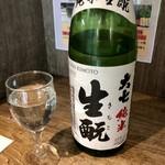 47都道府県の日本酒勢揃い 富士喜商店 - 大七