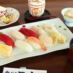 活魚すごう - 料理写真: