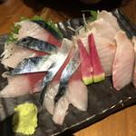 おどる魚 -