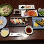 一樂鮨 - 桜コース 3300円