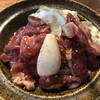 ちゃんぐん平岡亭 - 料理写真:ラム肉定食