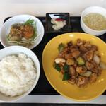 七ツ星中華 真 ほくとの麺 -