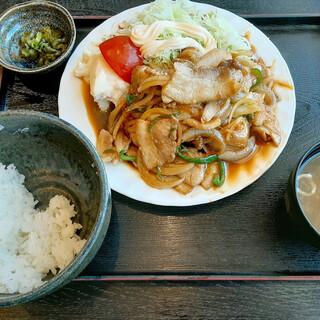 豚壱 - 料理写真: