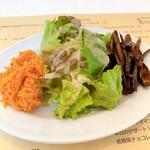 レストラン アルティザン(restaurant Artisan) -