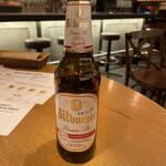 YONA YONA BEER WORKS - ノンアルビールはこれと零一だけ、入荷済