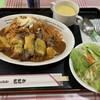 パーラーレストラン モモヤ - 料理写真: