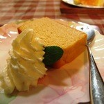 HARRY - チーズケーキ キャラメル¥346