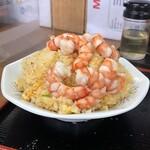 中華料理 新三陽
