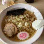 餃子の宮 でんでん - 料理写真: