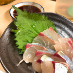 立呑み処 呑べえ - 料理写真: