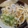 砂丘そば - 料理写真: