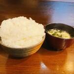 洋食 ツバキ亭 -