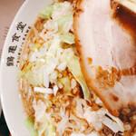 鶴亀食堂 -