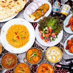 Jana Indian Restaurant - メイン写真: