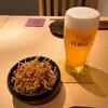 蕎麦前 小まつ - 料理写真: