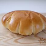 ブーランジェリー ラ・ウフ - クリームパン(¥162)