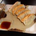 1504910 - 焼き餃子