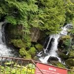 150401341 - 竜頭の滝