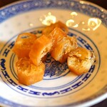 中国菜 智林 - 揚げパン