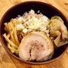 担担麺専門 たんさゐぼう - 料理写真:そぼろ御飯