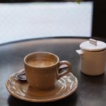 ノワイヨ - 有機コーヒー