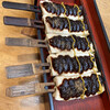 盛田 味の館 - 料理写真:とうふ田楽。